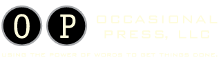 Occasional Press, LLC